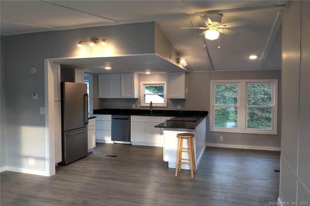 12 Carolyn Lane, Windham, CT 06256 (MLS #170446218) :: Michael & Associates Premium Properties | MAPP TEAM