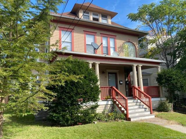 69 Fountain Street, New Haven, CT 06515 (MLS #170446221) :: Chris O. Buswell, dba Options Real Estate