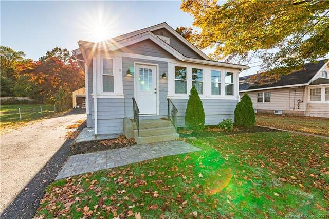 119 Middletown Avenue, North Haven, CT 06473 (MLS #170446223) :: Michael & Associates Premium Properties | MAPP TEAM
