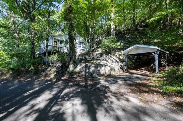 109 Mountain Road, Ridgefield, CT 06877 (MLS #170446228) :: Michael & Associates Premium Properties | MAPP TEAM