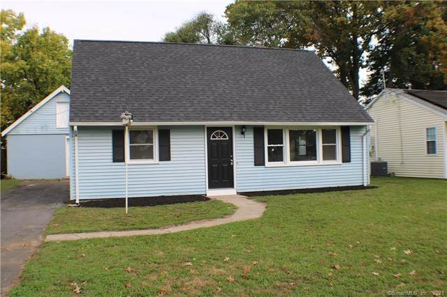 43 Birch Tree Road, Plainville, CT 06062 (MLS #170446234) :: Chris O. Buswell, dba Options Real Estate