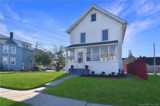49 Eaton Street, Hartford, CT 06114 (MLS #170446252) :: Chris O. Buswell, dba Options Real Estate
