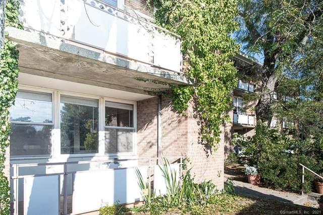 25 Ellsworth Street #6, Bridgeport, CT 06605 (MLS #170446265) :: Michael & Associates Premium Properties   MAPP TEAM