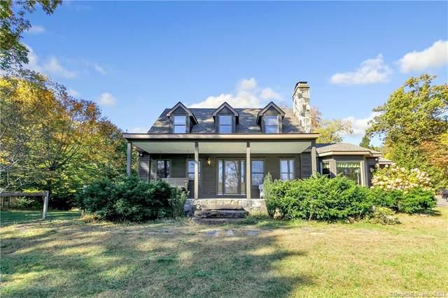 115 Flanders Road, Woodbury, CT 06798 (MLS #170446269) :: Michael & Associates Premium Properties   MAPP TEAM