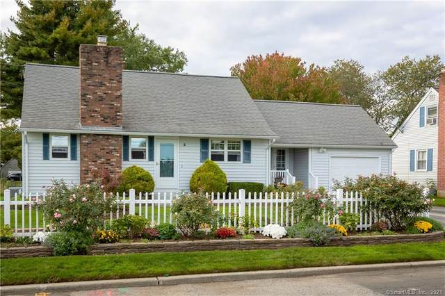 3 Brill Avenue, Waterford, CT 06385 (MLS #170446276) :: Next Level Group