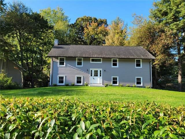 15 Priscilla Road, Norwalk, CT 06850 (MLS #170446278) :: Michael & Associates Premium Properties | MAPP TEAM