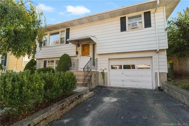 33 Brentwood Avenue, Waterbury, CT 06705 (MLS #170446286) :: Around Town Real Estate Team