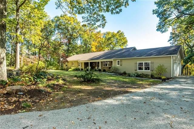 26 Woodlot Road, Simsbury, CT 06092 (MLS #170446293) :: Chris O. Buswell, dba Options Real Estate