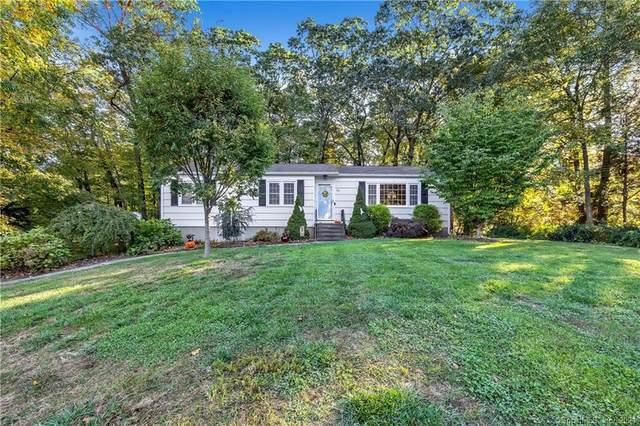 22 Woodfield Drive, Trumbull, CT 06611 (MLS #170446297) :: The Higgins Group - The CT Home Finder