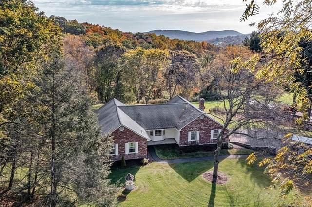 4 Quaker Ridge Road, Sherman, CT 06784 (MLS #170446301) :: Chris O. Buswell, dba Options Real Estate
