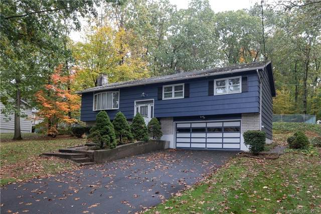 89 Bennett Road, East Haven, CT 06513 (MLS #170446305) :: Chris O. Buswell, dba Options Real Estate