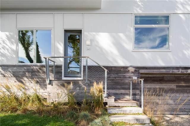 14 Promised Road, Westport, CT 06880 (MLS #170446306) :: Michael & Associates Premium Properties   MAPP TEAM