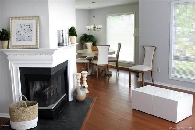 150 Prospect Street #21, Greenwich, CT 06830 (MLS #170446307) :: Michael & Associates Premium Properties | MAPP TEAM