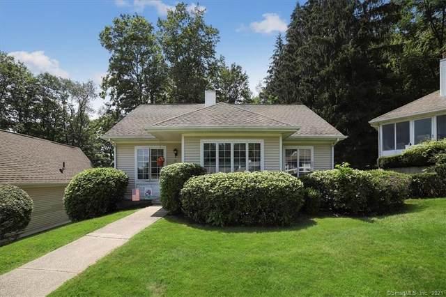 10 Bittersweet Ridge #10, Middlefield, CT 06455 (MLS #170446315) :: Michael & Associates Premium Properties | MAPP TEAM