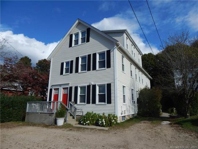 173 Rt. 32, Montville, CT 06382 (MLS #170446346) :: Chris O. Buswell, dba Options Real Estate