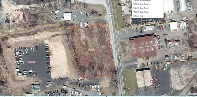 156 Brickyard Road, Farmington, CT 06032 (MLS #170446362) :: Michael & Associates Premium Properties | MAPP TEAM