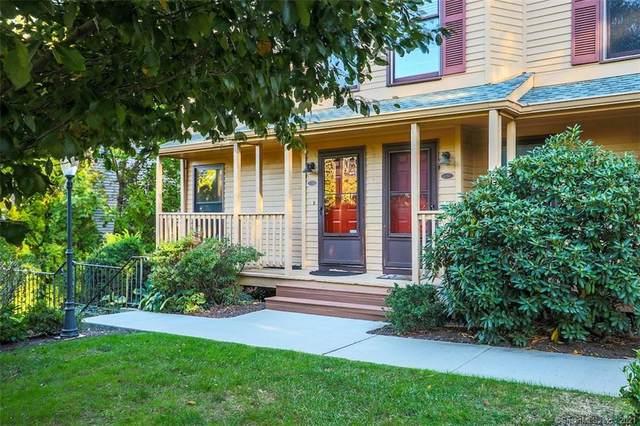 178 Flax Hill Road A202, Norwalk, CT 06854 (MLS #170446392) :: Michael & Associates Premium Properties | MAPP TEAM