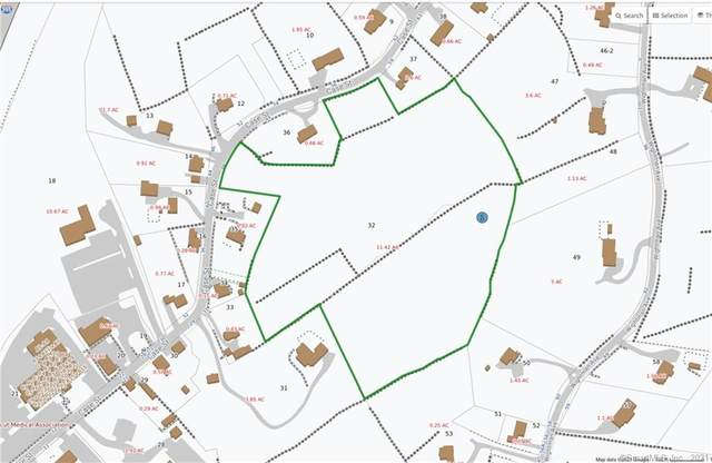 58 Wightman Avenue, Norwich, CT 06360 (MLS #170446394) :: Around Town Real Estate Team