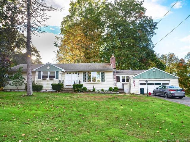 2 Northeast Drive, East Haven, CT 06473 (MLS #170446402) :: Chris O. Buswell, dba Options Real Estate