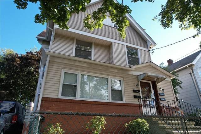 164 Park Street, West Haven, CT 06516 (MLS #170446403) :: Next Level Group