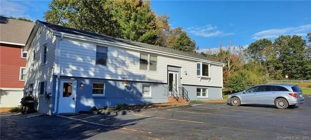 124 Westcott Road, Killingly, CT 06239 (MLS #170446404) :: Chris O. Buswell, dba Options Real Estate