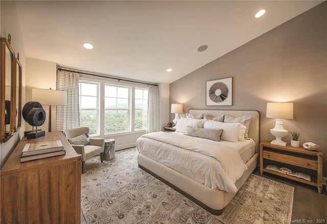 15 East Cross Trail #139, Danbury, CT 06810 (MLS #170446414) :: Chris O. Buswell, dba Options Real Estate