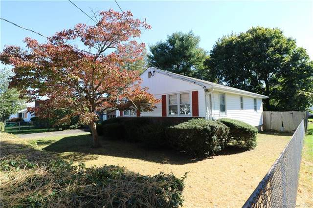 99 Russo Terrace, Bridgeport, CT 06606 (MLS #170446426) :: Chris O. Buswell, dba Options Real Estate