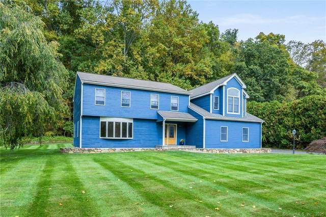 40 Park Place, Durham, CT 06422 (MLS #170446427) :: Spectrum Real Estate Consultants