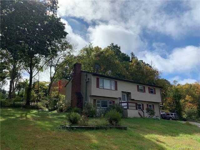 9 Greenview Road, New Milford, CT 06776 (MLS #170446434) :: Faifman Group