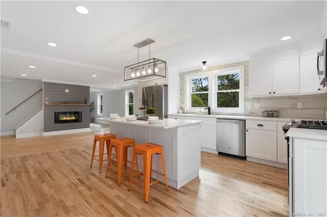 6 Boroskey Road, Fairfield, CT 06824 (MLS #170446445) :: Michael & Associates Premium Properties | MAPP TEAM