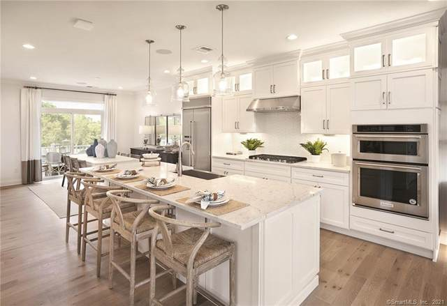 16 East Cross Trail #154, Danbury, CT 06810 (MLS #170446451) :: Chris O. Buswell, dba Options Real Estate