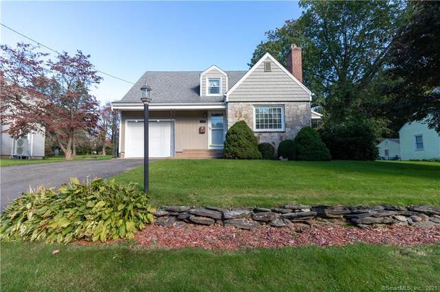 123 Keeney Street, Manchester, CT 06040 (MLS #170446461) :: Chris O. Buswell, dba Options Real Estate