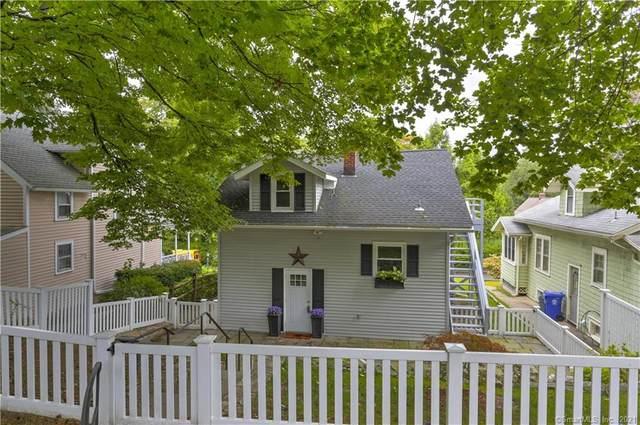 19 East Avenue, Norwalk, CT 06851 (MLS #170446467) :: Michael & Associates Premium Properties   MAPP TEAM