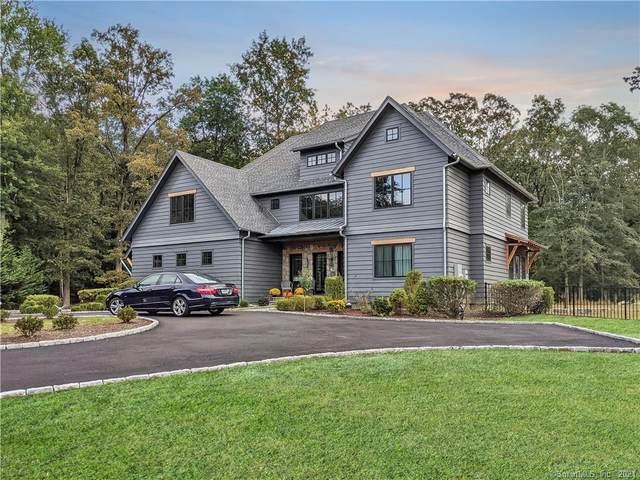 232 Bayberry Lane, Westport, CT 06880 (MLS #170446470) :: Michael & Associates Premium Properties   MAPP TEAM