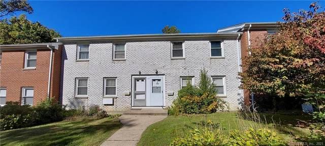125B Karen Court, Bridgeport, CT 06606 (MLS #170446480) :: The Higgins Group - The CT Home Finder