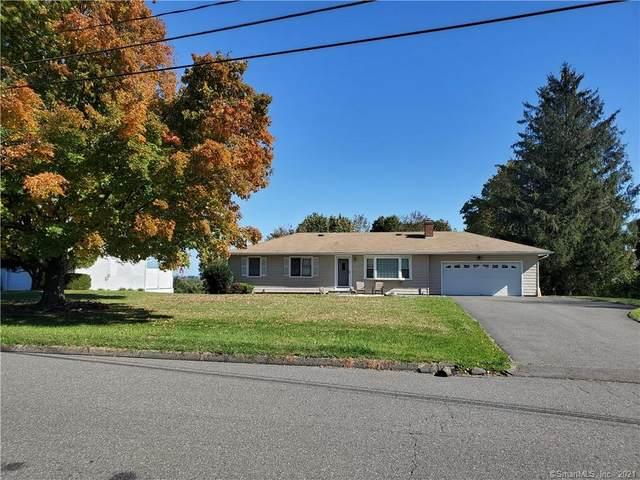 11 Belair Drive, Danbury, CT 06811 (MLS #170446492) :: Chris O. Buswell, dba Options Real Estate