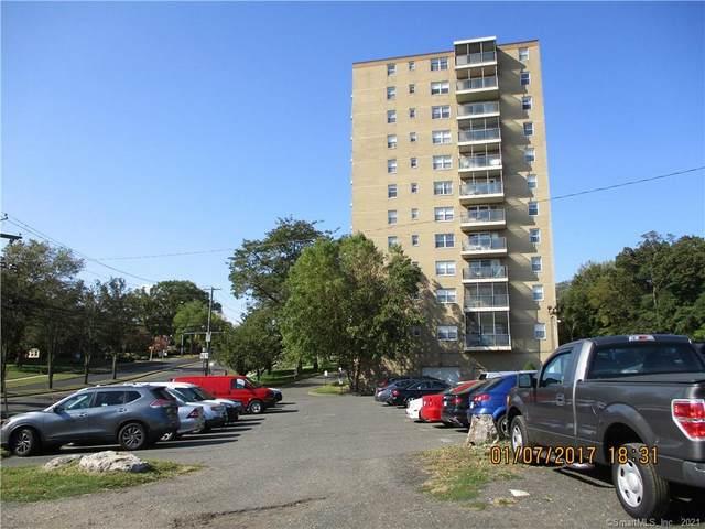 2600 Park Avenue 1P, Bridgeport, CT 06604 (MLS #170446494) :: Faifman Group
