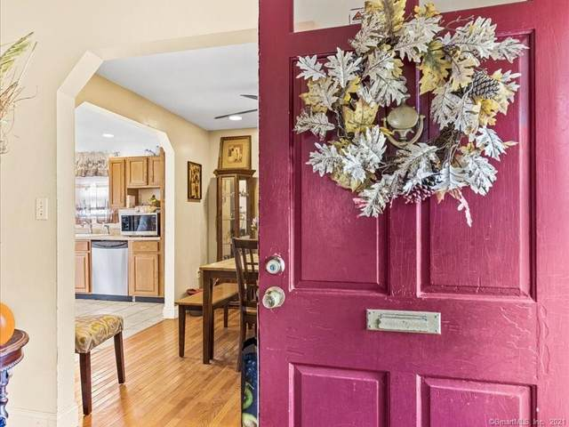 50 Wilmot Road, Hamden, CT 06514 (MLS #170446497) :: The Higgins Group - The CT Home Finder