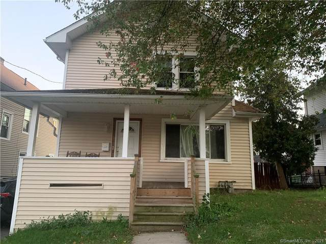 97 Roxbury Street, Hartford, CT 06114 (MLS #170446512) :: Faifman Group