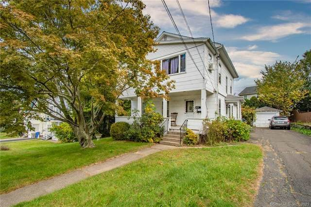 87 Hull Street, Bristol, CT 06010 (MLS #170446522) :: The Higgins Group - The CT Home Finder