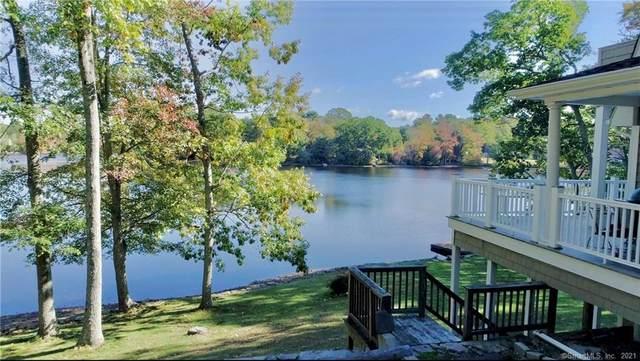 46 Summer Lane & 85 Cook Hill Rd Lane, Griswold, CT 06351 (MLS #170446523) :: Forever Homes Real Estate, LLC
