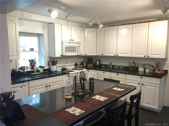 22 Warner Street, Groton, CT 06340 (MLS #170446525) :: Spectrum Real Estate Consultants
