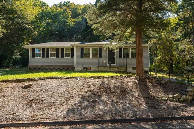 18 Totoket Road, Waterford, CT 06375 (MLS #170446529) :: Next Level Group