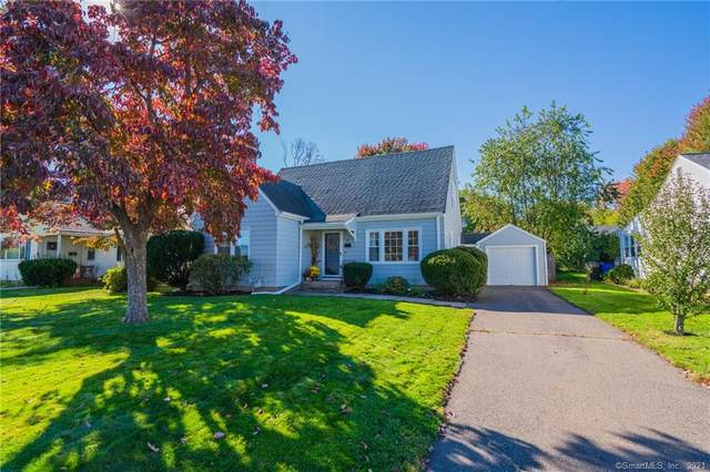 41 Federal Street, West Hartford, CT 06110 (MLS #170446531) :: Forever Homes Real Estate, LLC