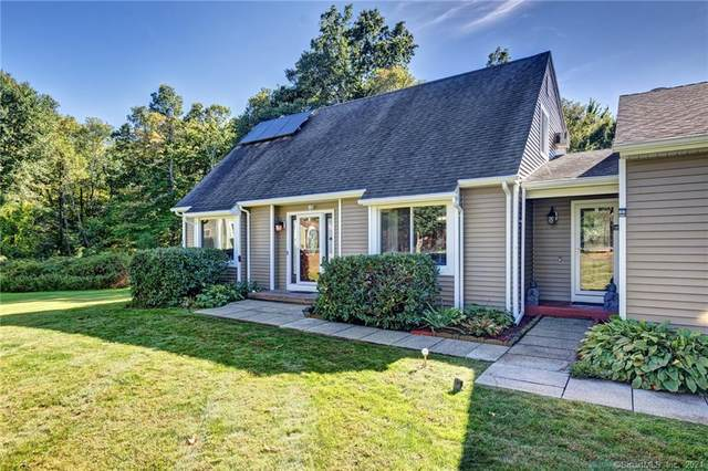 16 Lynn Circle, Bloomfield, CT 06002 (MLS #170446535) :: NRG Real Estate Services, Inc.