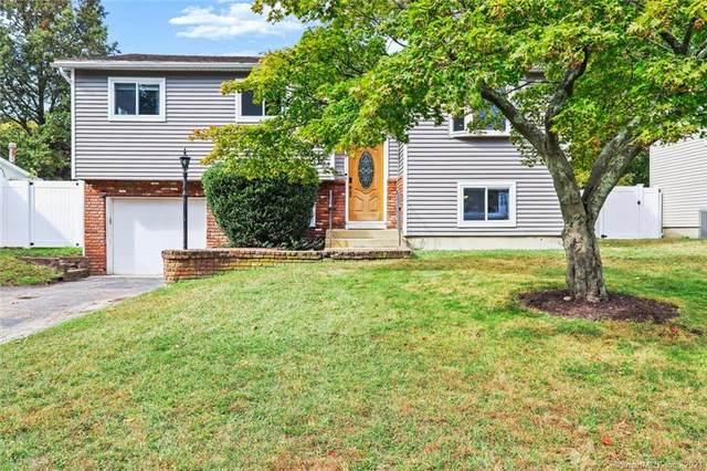 14 Marlin Drive, Norwalk, CT 06854 (MLS #170446540) :: Michael & Associates Premium Properties   MAPP TEAM