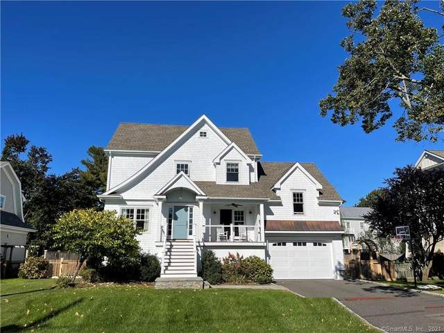 272 Puritan Road, Fairfield, CT 06824 (MLS #170446542) :: The Higgins Group - The CT Home Finder