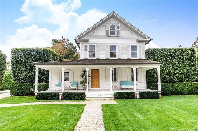 225 Old South Road, Fairfield, CT 06890 (MLS #170446546) :: The Higgins Group - The CT Home Finder