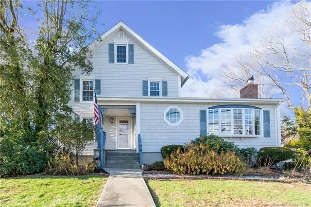 465 Shelton Road #1, Trumbull, CT 06611 (MLS #170446561) :: Forever Homes Real Estate, LLC