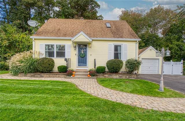 18 Topview Terrace, Bristol, CT 06010 (MLS #170446564) :: Chris O. Buswell, dba Options Real Estate